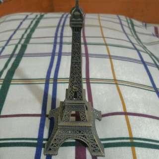 Eiffle Tower Miniature