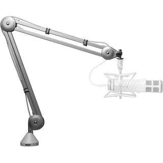 Rode PSA1 Swivel Mount Studio Boom Arm for Broadcast Microphones.