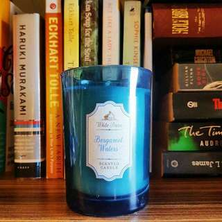 Bath & Body Medium Candle