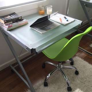 Bedroom Study Desk and Chair