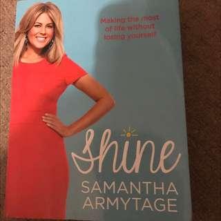Shine - Samantha Armytage