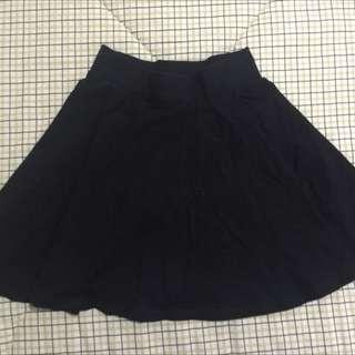 H and M Skater Skirt