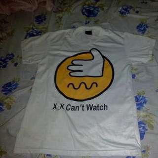 Tshirt Emoticon By Super Tee