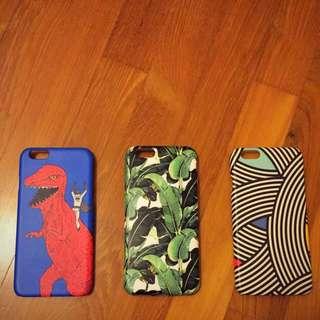 iPhone 6/6s Handphone cover/case