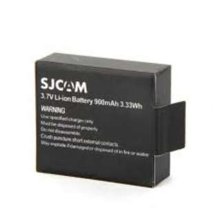 Battery for SJCAM SJ4000, SJ4000 Plus, SJ5000, SJ5000X, SJ5000 Plus, M10, M10 Plus Action Sports Camera