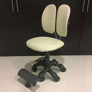 Ergoworks Study Chair For Children