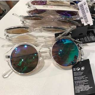 Sunglasses H&M Coachela