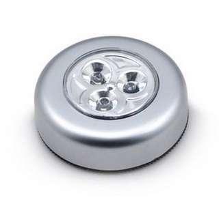 Stick and Click Touch Lamp - Lampu Darurat Sensor Sentuh