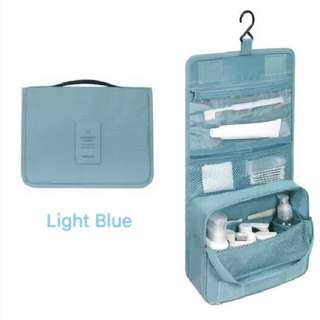 Water proof Travel pouch / Toiletry Pouch/ Travel Organizer