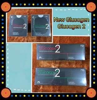 New Glucogen - Moment Glucogen 2