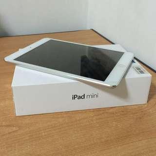 Ipad Mini 1 64GB + 4G