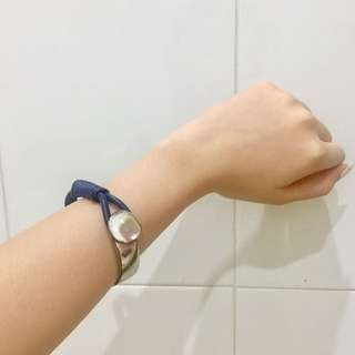 Gelang Cotton On Navy