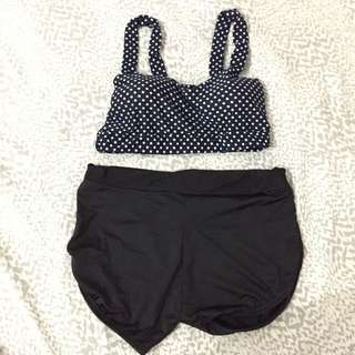 2pc swimwear
