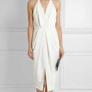 Dion lee Japanese Crepe Dress 10