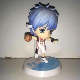 Authentic Japan Anime Figure Collection, The Basket Ball Kuroko Play, BP Product In 2013, Tetsuya Kuroko. - MAR036