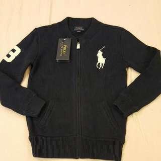 Polo Ralph Lauren Knitwear Jacket