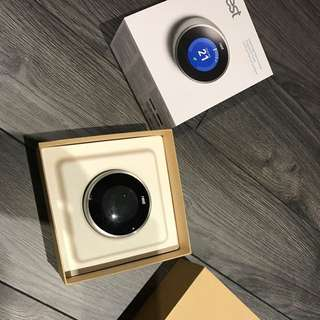 Nest 2nd Generation