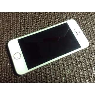 iphone 5S 32G (not 16G)