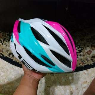 MET Forte 2015 helmet