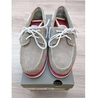 🚚 Timberland Boat 麂皮 男鞋 US7.5