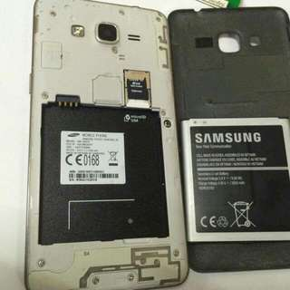Samsung Galaxy Grand Prime Authentic  Made In Vietnam