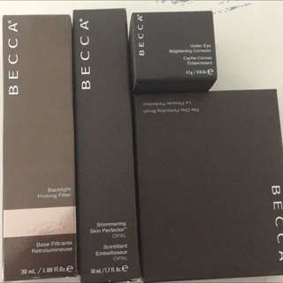 Authentic Becca
