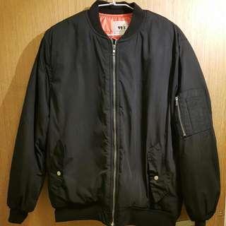 (新品含運)韓風MA-1外套
