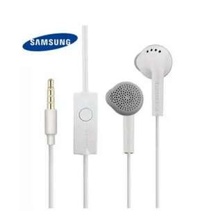 Authentic Samsung Earphones/Headset