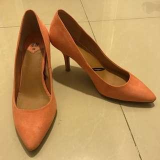 H&M高跟鞋