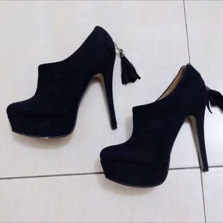 Boots Shoes New Look Size 37