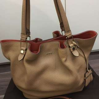 Authentic Tod's Flower Tote Bag (Medium) *price reduced*