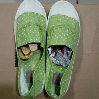 韓國B牌懶人鞋