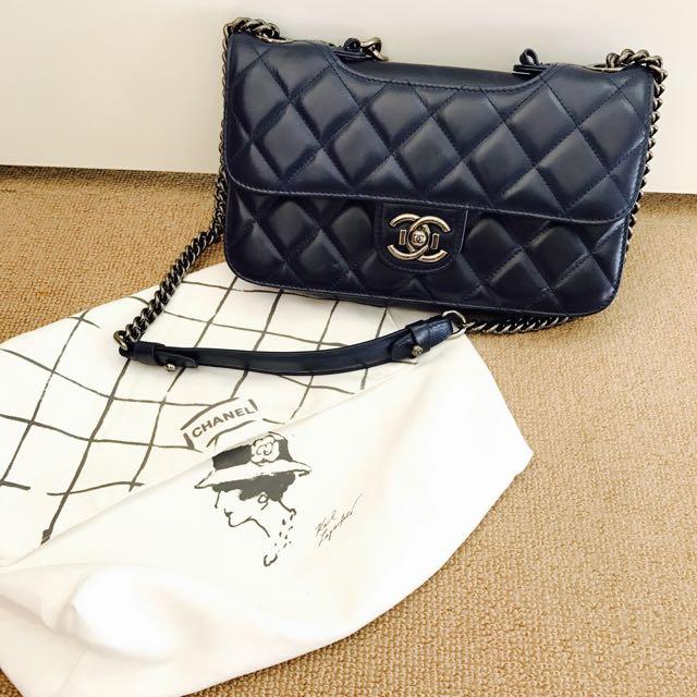 26cm Chanel Bag