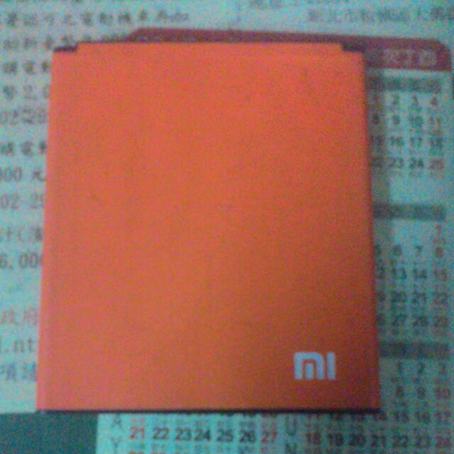 紅米電池 BM41