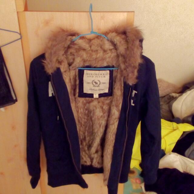AF 毛外套😘😘