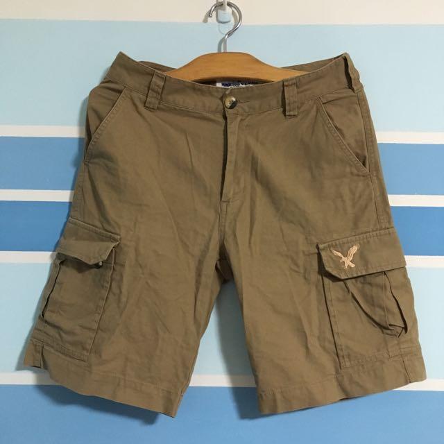 American Eagle 🦅 工作短褲