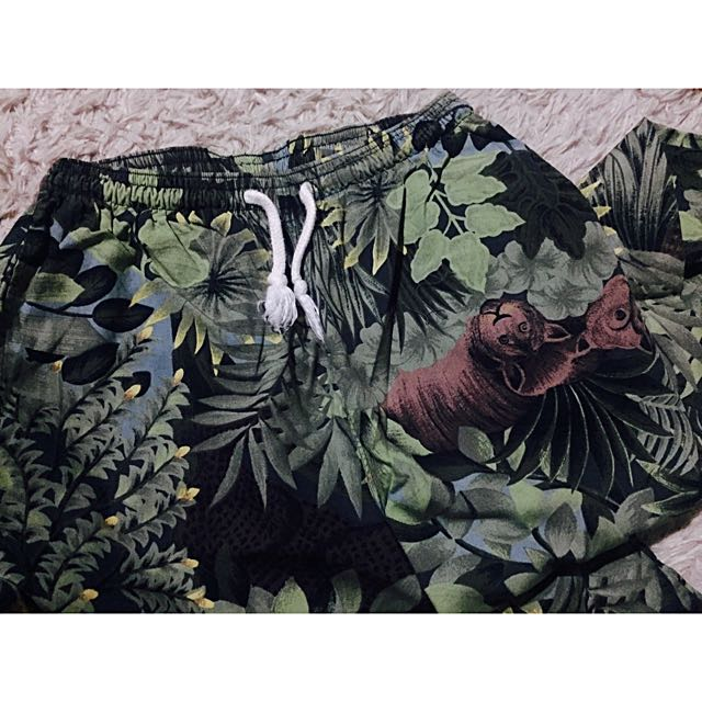 Animal In The Jungle Pant