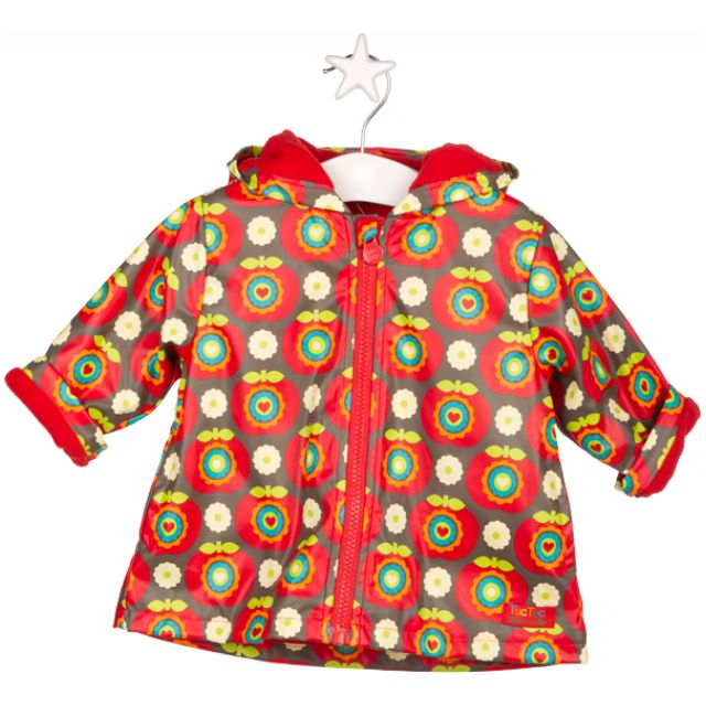 Apples RAincoat