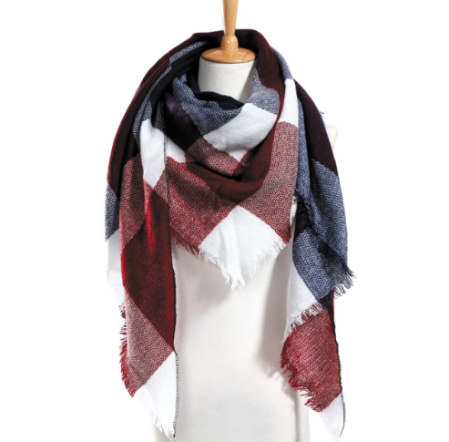 Autumn/ Winter Scarf #01