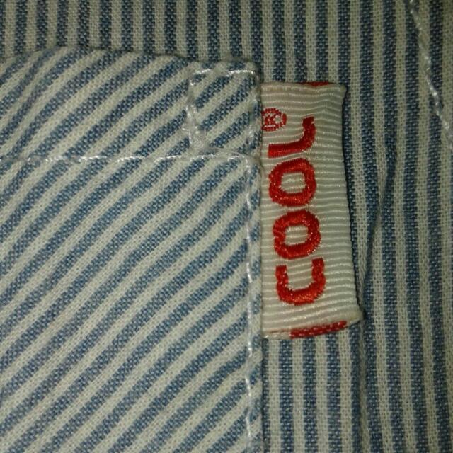 Baju Anak (Cowok) Merk Cool Baby