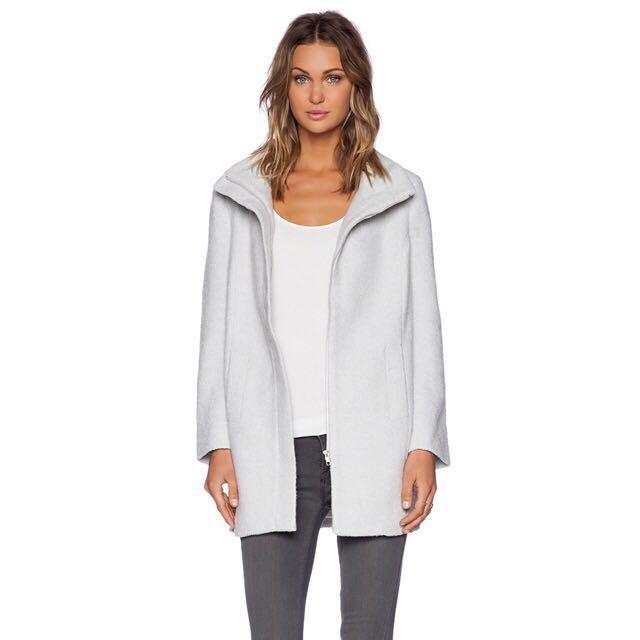 Bardot Jacket (Sheila Reserved)