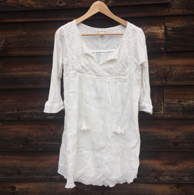 Billabong Cotton Dress