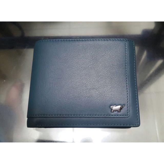 REPRICE Braun Buffel Wallet For Men