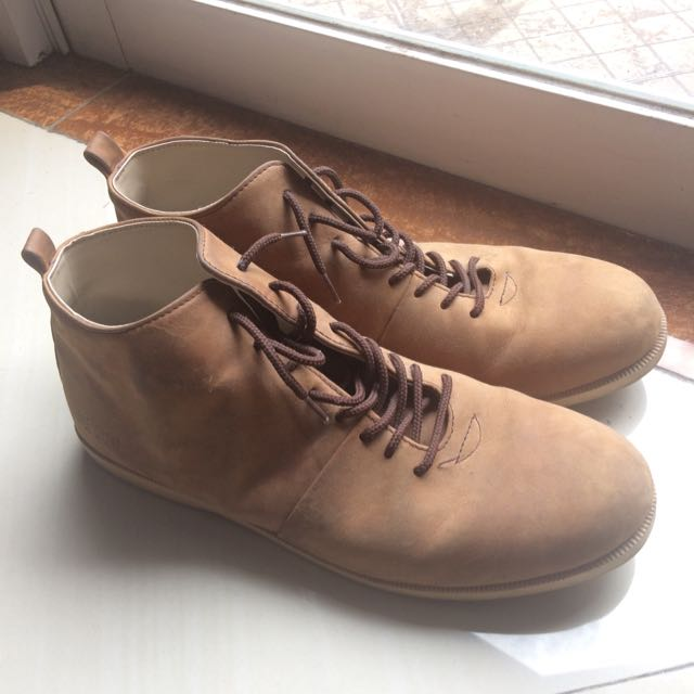 Bro.do Shoes