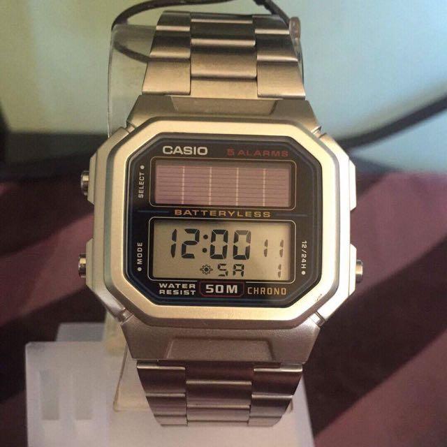 Casion Watch