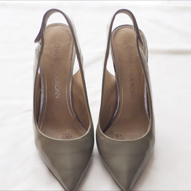 Charles Jourdan Paris - Shoes