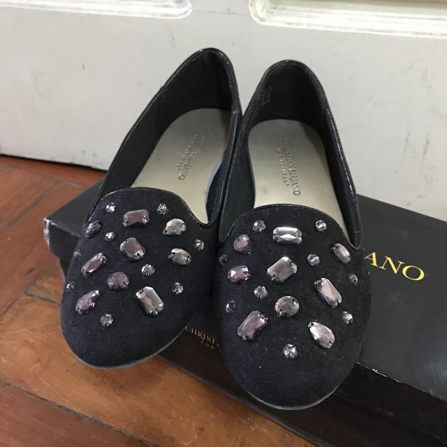 Christian Siriano For Payless Flats