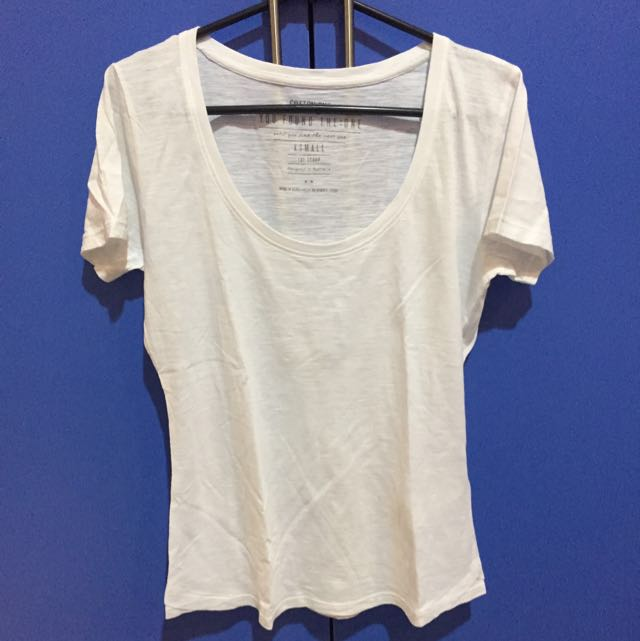 Cotton On Round Neck Tshirt