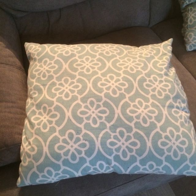 Couch Pillows