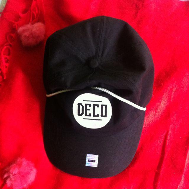 Deco Hat